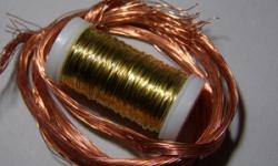 Wire-Wrap проволока